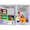 CD Pelajaran Agama Islam kelas 6 SD