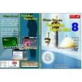 CD Pelajaran Agama Islam SMP kelas 8