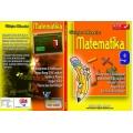 CD Pelajaran Matematika SMP Kelas 9