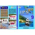 CD Belajar IPS kelas 9 Kurikulum 2013