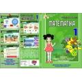 CD Pelajaran Matematika SD Kelas 1