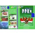 CD Belajar PPKn kelas 8 SMP