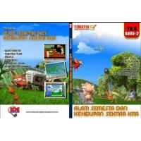 CD Belajar TK A 2
