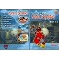 CD Belajar TK B 2