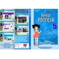 CD Pelajaran BAHASA INDONESIA  kelas 5 SD