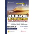Software Penjualan & Stok Barang Small Business