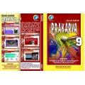 CD Belajar Prakarya Kelas 9 Kurikulum 2013