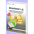 Software Akuntansi 1.5 Unlimited