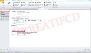 Metode EFEO pada Edit Data Item
