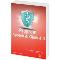 Software Apotek & Klinik 4.0