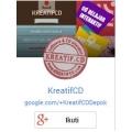 Menambah Follower dengan Google Plus Badge