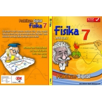 CD Pratikum Digital Fisika 7