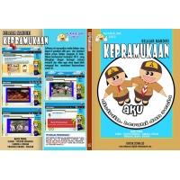 CD Belajar Mandiri Kepramukaan Kerikulum 2013