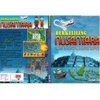 CD Belajar Berkeliling Nusantara