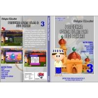 CD Pelajaran Agama Islam kelas 3 SD