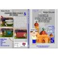 CD Pelajaran Agama Islam kelas 5 SD