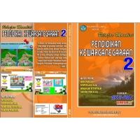 CD Pelajaran Pendidikan Kewarganegaraan kelas 2 SD