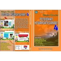CD Pelajaran Pendidikan Kewarganegaraan kelas 4 SD