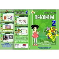 CD Pelajaran Matematika SD Kelas 2 Kurikulum 2013