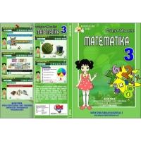 CD Pelajaran Matematika SD Kelas 3 Kurikulum 2013
