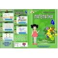 CD Pelajaran Matematika SD Kelas 4 Kurikulum 2013