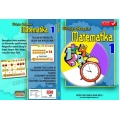 CD Pelajaran Matematika SD Kelas 1 (KTSP)