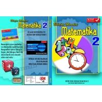 CD Pelajaran Matematika SD Kelas 2 (KTSP)