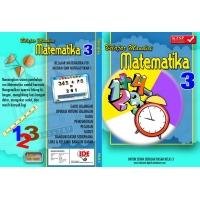CD Pelajaran Matematika SD Kelas 3 (KTSP)