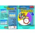 CD Pelajaran Matematika SD Kelas 4 (KTSP)