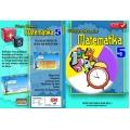CD Pelajaran Matematika SD Kelas 5 (KTSP)