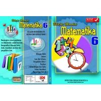 CD Pelajaran Matematika SD Kelas 6 (KTSP)
