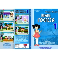 CD Pelajaran BAHASA INDONESIA  kelas 1 SD
