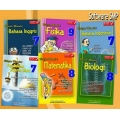 PAKET CD Interaktif Pelajaran SMP
