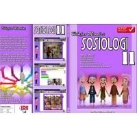 CD Belajar Sosiologi kelas 11 SMA