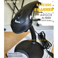 Barcode Scanner Argox AS-8000