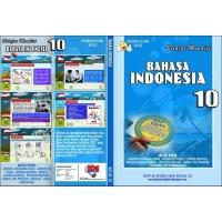 CD BAHASA INDONESIA  kelas 10 SMA Kurikulum 2013