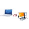 Beli  Desktop atau Laptop