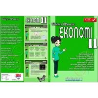 CD Pelajaran Ekonomi kelas 11 SMA