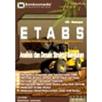 Belajar ETABS (Civil Software)