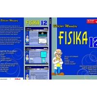 CD Pelajaran Fisika SMA Kelas 12