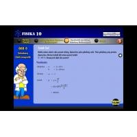 CD Pelajaran Fisika SMA Kelas 10