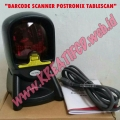 Barcode Scanner  Postronix TABLESCAN