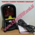 Barcode Scanner  Postronix TABLESCAN
