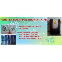 Printer Kasir Postronix TX78