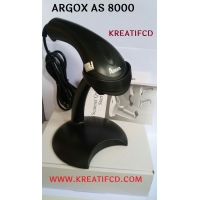 Barcode Scanner Argox AS 8000