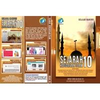 CD Belajar Sejarah Kebudayaan Islam Kelas 10 Kurikulum 2013