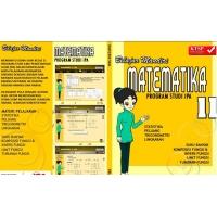 CD Pelajaran Matematika Jurusan IPA kelas 11 SMA