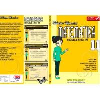 CD Pelajaran Matematika Jurusan IPS kelas 11 SMA