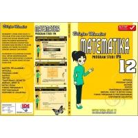 CD Pelajaran Matematika Jurusan IPA kelas 12 SMA