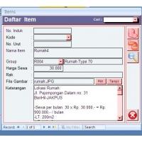 Software Aplikasi Penyewaan 2.0